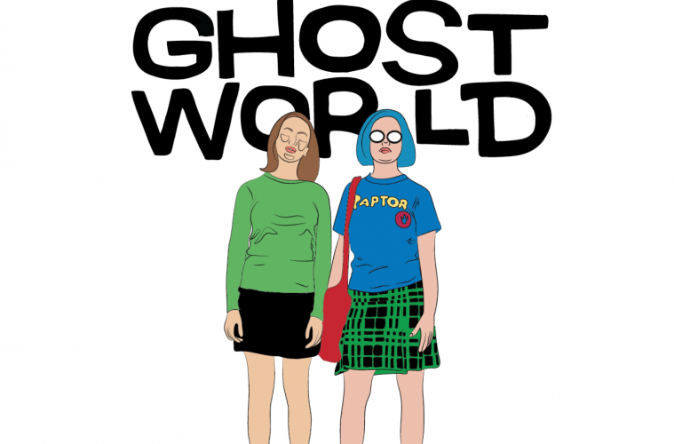 Being A Teenage Girl Is Hard Identity Construction In Ghost World