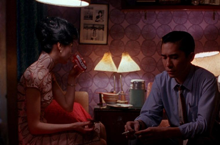 Intimacy And Infidelity In Wong Kar Wais In The Mood For