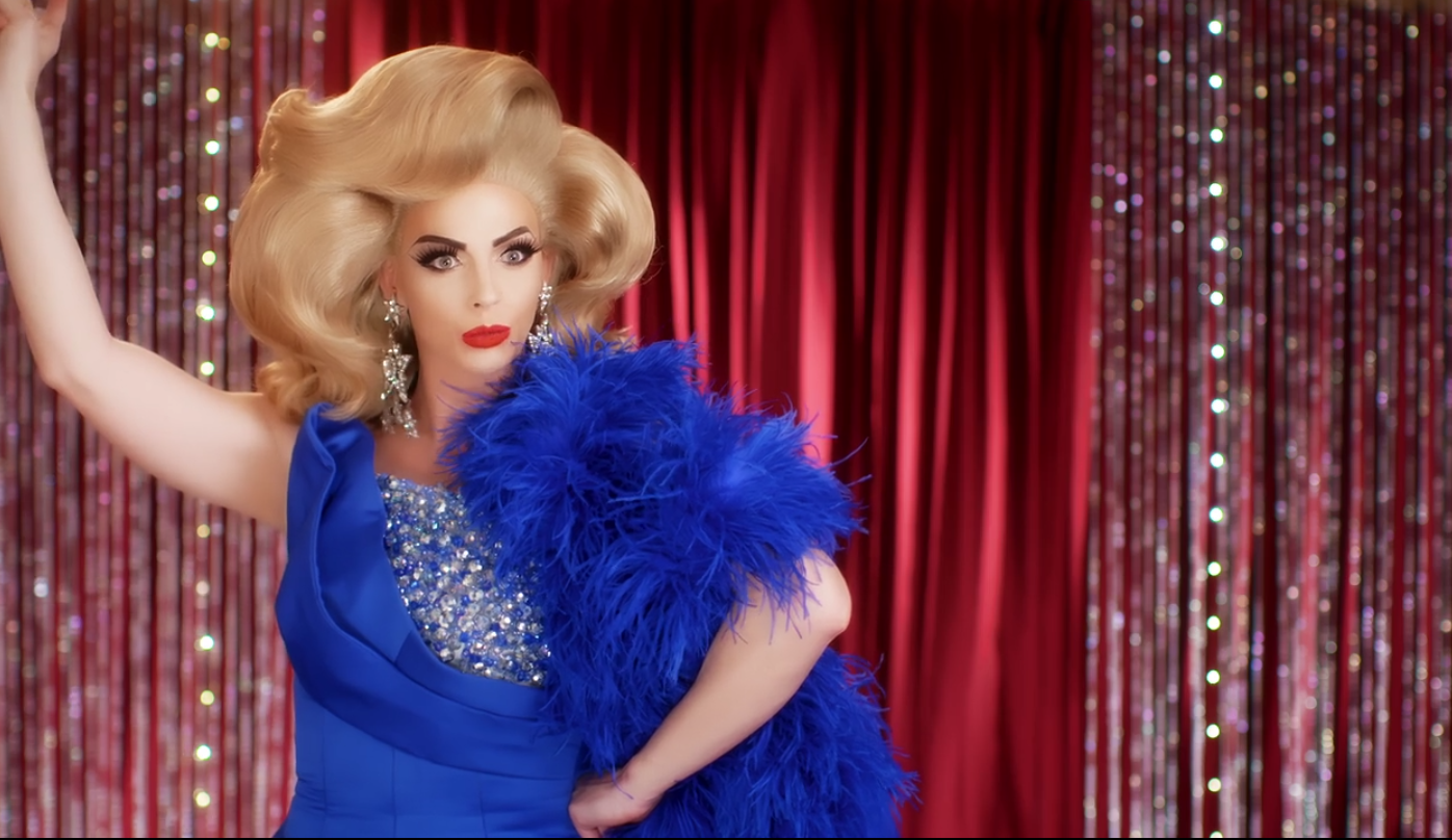 Always and Forever: Alyssa Edwards, 'Dancing Queen,' and the